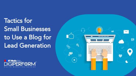 Blog generations