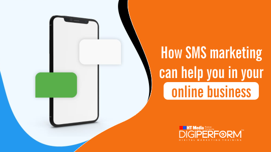 How SMS marketing can help you in your online business