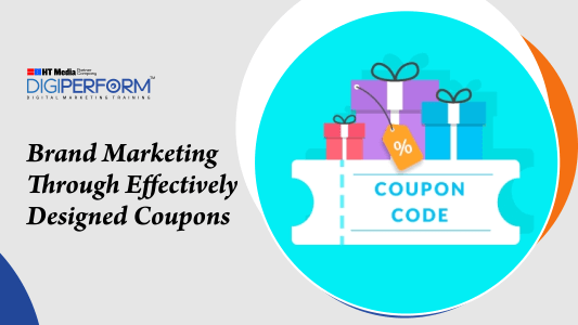 Brand Marketing Coupons