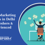 Digital Marketing Salary in Delhi For Freshers & Experienced