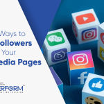 Easy Ways to Gain Followers for Your Social Media Pages