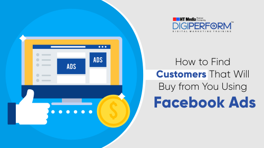 how to find customers from facebook ads