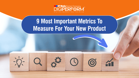 metrics to measure for your new product